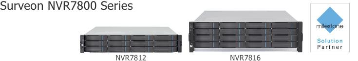 NVR7800 Series