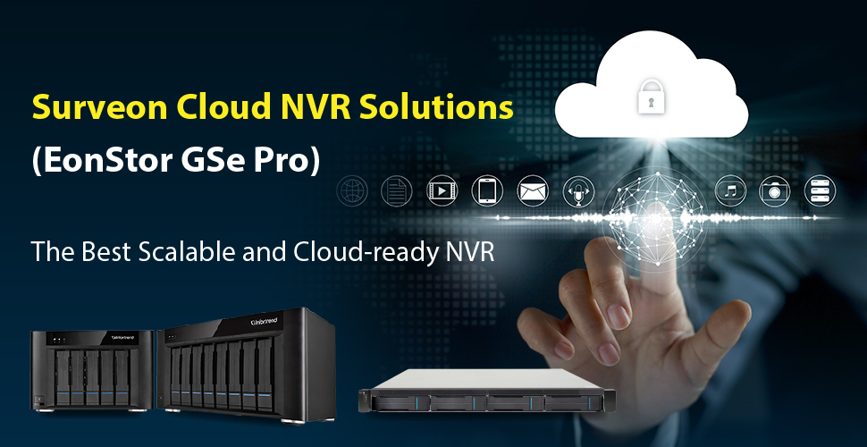 Cloud NVR